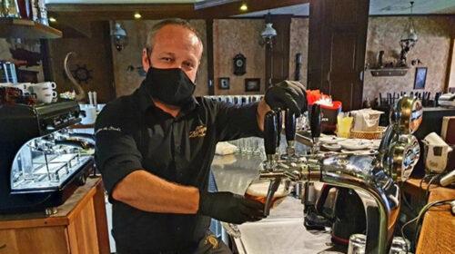 Чехія знімає локдаун: відкриваються магазини, ресторани і сфера послуг