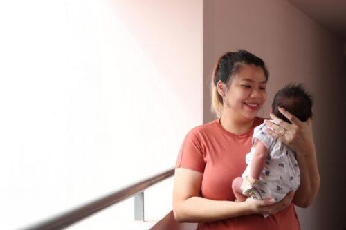 У Сінгапурі народилась дитина з антитілами до коронавірусу
