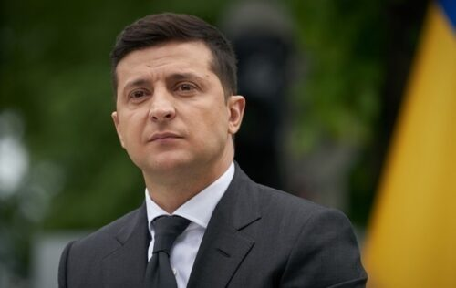 Новини Зеленський_ президент ввів у дію рішення РНБО