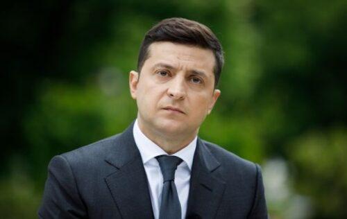Зеленський анонсував Всеукраїнський форум: коронавірус в Україні