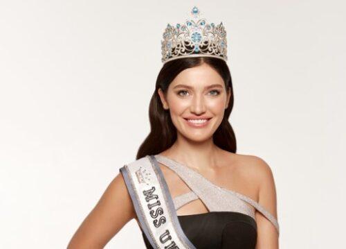Міс Україна Всесвіт 2020: хто виграв - фото - відео