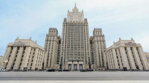 новини світу Росія Німеччина Швеція Польща дипломати
