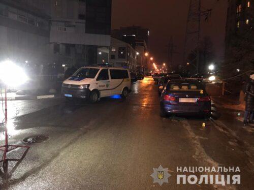Харків, стрілянина, вбивство