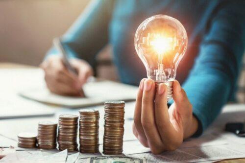 електроенергія, Слуга народу, тарифи