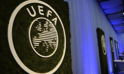 УЄФА, таблиця коефіцієнтів, єврокубки, Динамо, Шахтар