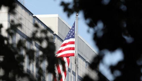 Безвіз із США: Кулеба оцінив шанси безвізу для України