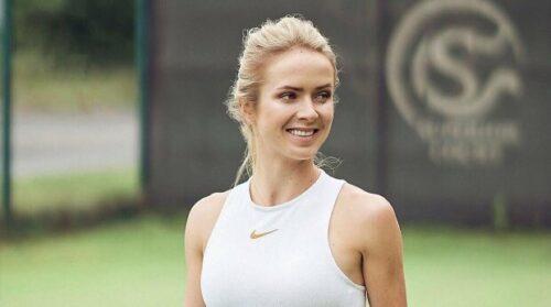 новини спорту Світоліна турнір в Австралії