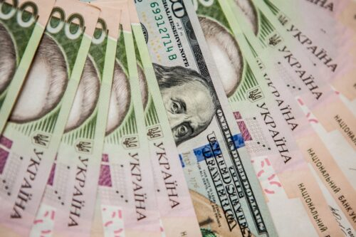 Нацбанк, курс валют, гривня, долар, євро