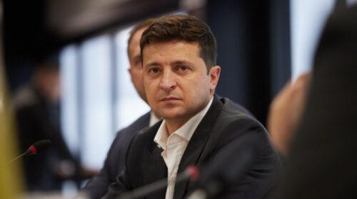 Зеленський новини: винних у невиконанні рішень РНБО покарають