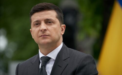 Зеленський і Байдем: президенти можуть провести першу розмову