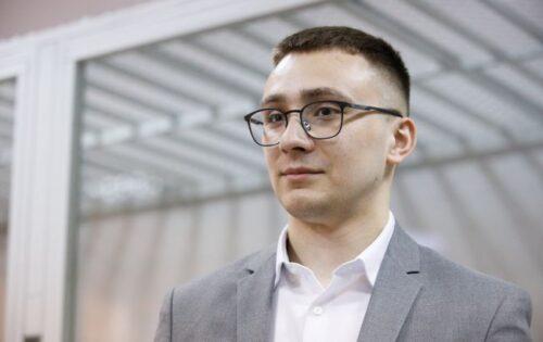 Справа Стерненка: суд відмовився звільнити активіста з-під варти