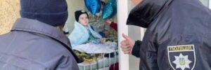 Онкохворому Сашку з Чернівців, якому поліцейські здійснили мрію, стало краще (фото, відео)