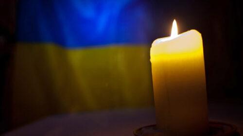 Війна на Донбасі: відоме ім'я загиблого воїна ЗСУ