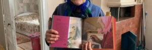 Рецепт борщу 77-річної української господині підкорив світову пресу: чим особливий (відео)