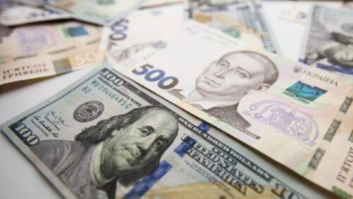 Курс валют на 16 березня: скільки коштує долар і євро