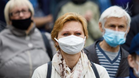 Новини Київ: у столиці можуть посилити карантин і зупинити транспорт