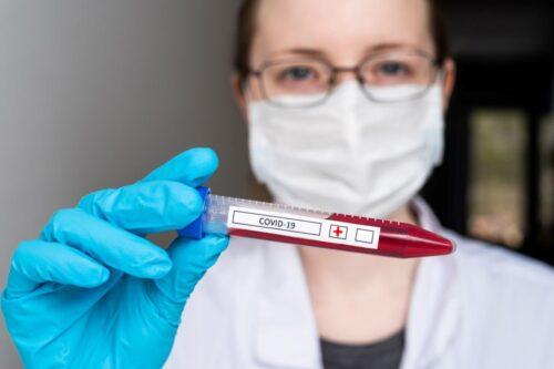 Коронавірус в Україні: статистика МОЗ на 16 березня
