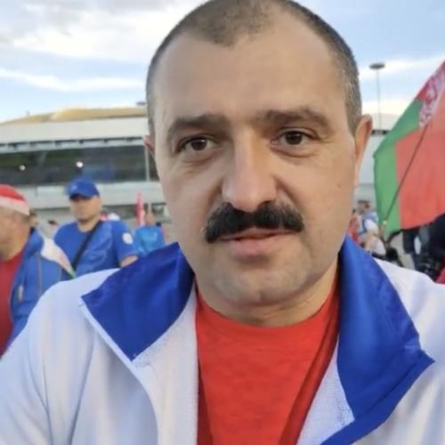 Новини Білорусь: Лукашенко присвоїв звання генерала старшому синові