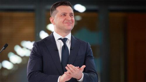 Санкції проти росіян: Зеленський ввів у дію рішення РНБО