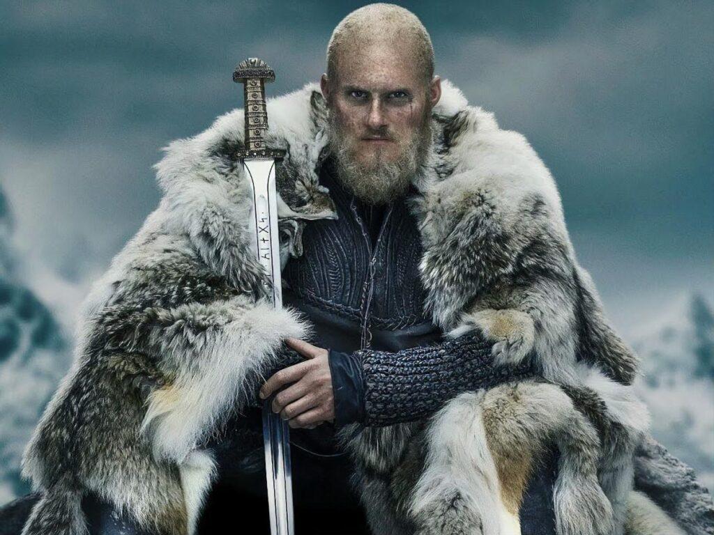 Як нам стати вікінгами, або що «не так» із генетикою українців