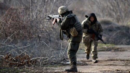 Донбас, війна, австрійська газета, скандал