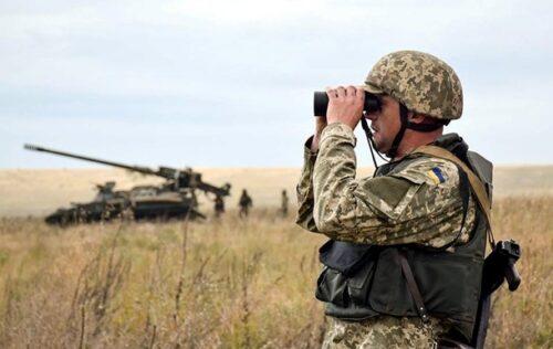бойовики, обстріли, Донбас