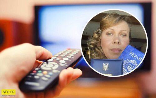 Чемпіонка Оксана Баюл зі сльозами на очах розповіла, чому не повернеться в Україну