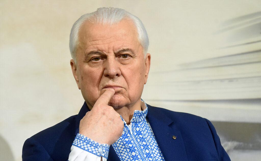 Кравчук - переговори ТКГ щодо Донбасу можуть перенести у Польщу