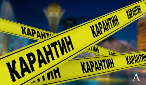 """Карантин в Україні: з """"червоної"""" зони може вийти одна з областей"""