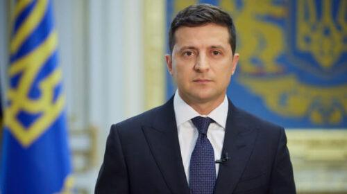 Війна на Донбасі: Зеленський, Меркель і Макрон проведуть розмову