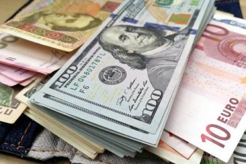 Курс валют на 5 квітня: скільки коштують долар і євро