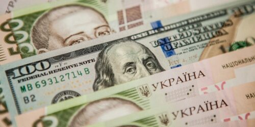 Курс валют на 2 квітня: скільки коштують долар і євро