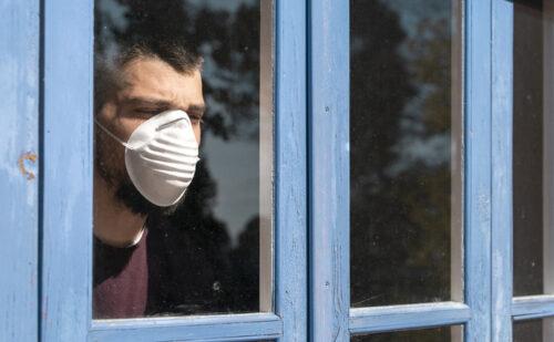 Карантин в Україні: у Києві з 5 квітня посилили обмеження