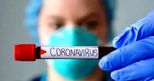 Коронавірус в Україні: за добу госпіталізували понад 5 тисяч хворих