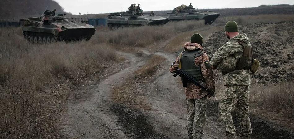 Варто очікувати нового загострення на Донбасі: у Зеленського з важливою заявою звернулися до українців