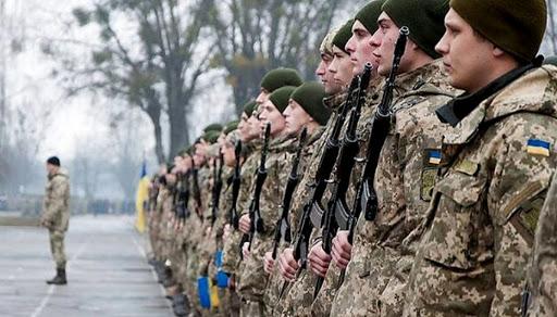 армія, весняний призов, ЗСУ