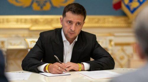Санкції проти Януковича, Азарова: Зеленський підписав указ