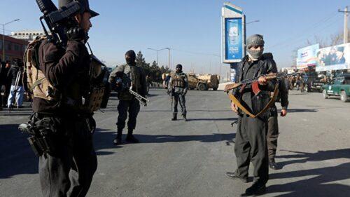 Що нам Афґаністан?