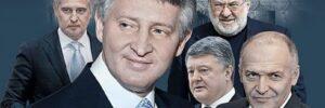 """""""Сформувалось декілька центрів впливу"""": Романенко розповів, як в Україні утворилась олігархія"""