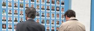 Блінкен у Києві вшанував пам'ять Героїв війни на Донбасі (фото)
