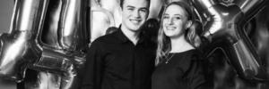 """""""Любляча пара, найкращі"""": у Туреччині загинули молоді студенти з України (фото)"""