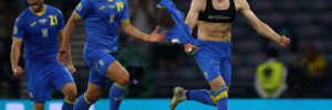 Історична перемога! Збірна України долає Швецію і виходить у чвертьфінал Євро-2020