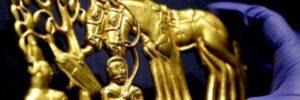 """Суд в Амстердамі наказав повернути """"скіфське золото"""" Україні: деталі"""